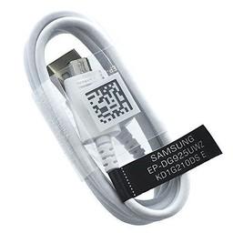 Samsung Originele Micro USB-Data + oplaadkabel 1,2 meter - Wit