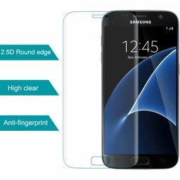 Tempered Glass Samsung Galaxy S7 Full Screenprotector