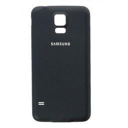 Samsung Galaxy S5 Originele Batterij Cover - Zwart