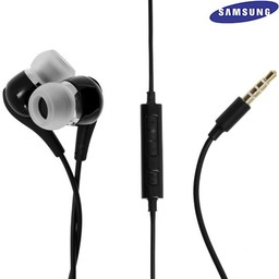 Samsung Stereo in Ear Headset EHS64AVFBE oordopjes 3.5mm - Zwart