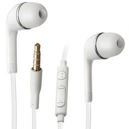 Samsung EO-HS3303 originele in Ear Headset / oordopjes - Wit