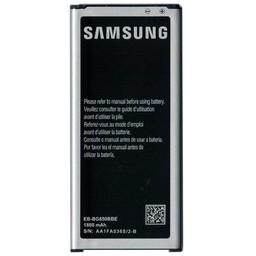 Samsung Galaxy Alpha Originele Batterij / Accu
