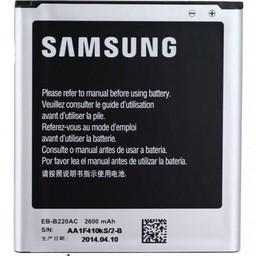 Samsung Galaxy Grand 2 Originele Batterij / Accu