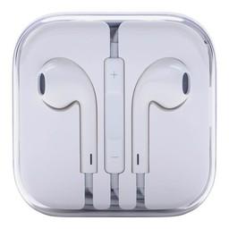 in-ear EarPods met afstandsbediening en microfoon voor Apple