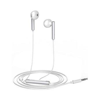 Huawei Originele Stereo AM116 Hi-Fi Headset Oordopjes - Zilver