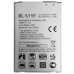 LG G4 BL-51YF Originele Batterij