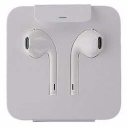 Apple iPhone 7 / 7 Plus Originele Lightning Earpods met afstandsbediening