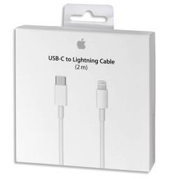 Apple Originele USB/Type-C naar lightning kabel - 2 Meter