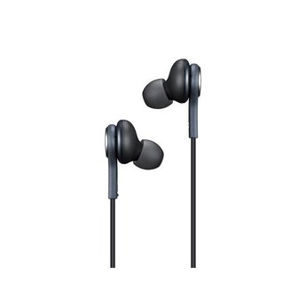 Samsung S8 & S8 Plus EO-IG955 AKG Originele Headset In-ear oordopjes - Zwart