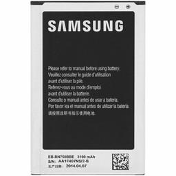 Samsung Galaxy Note 3 Neo Originele Batterij / Accu