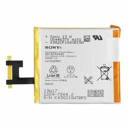Sony Xperia Z Originele Batterij