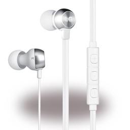 LG Originele Premium Quadbeat 2 Headset in ear oordopjes - Wit