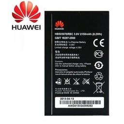 Huawei HB505076RBC Originele Batterij / Accu