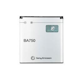 Sony Ericsson BA750 Orginele Batterij / Accu