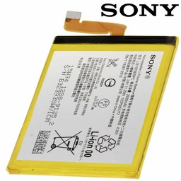 Sony Xperia Z3 Plus - Z4 Originele Batterij / Accu