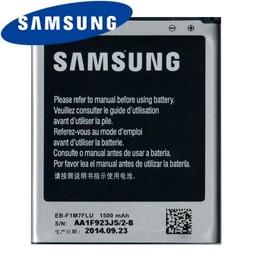 Samsung Galaxy S3 Mini Originele Batterij - Accu
