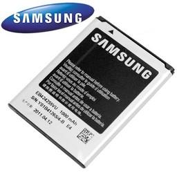 Samsung Corby 2 EB424255VU Originele Batterij / Accu