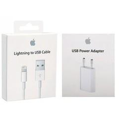 Apple iPhone Originele Lightning oplader met 100cm USB-kabel