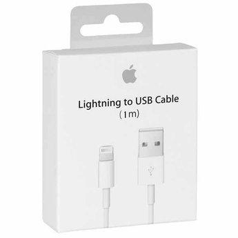 Apple iPhone Originele Lightning naar USB-kabel 100cm