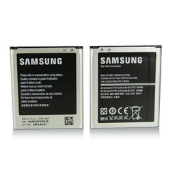 Samsung Galaxy Core 4G LTE / Premier EB-L1L7LLU Originele Accu