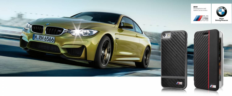 Officiële BMW Accessoires