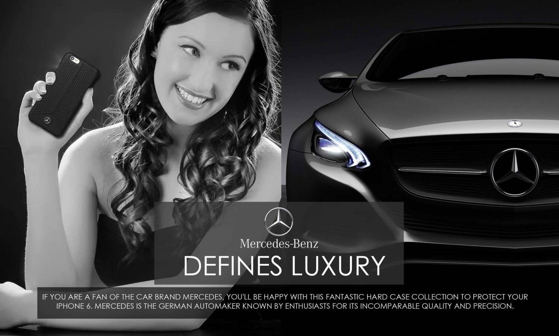 Officiële Mercedes-Benz Accessoires