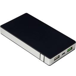 Celly Originele Universele Powerbank 8000 mAh - Zwart