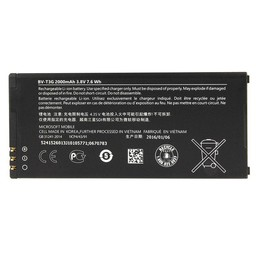 Microsoft / Nokia BV-T3G Lumia 650 Originele Batterij