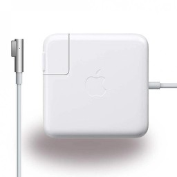 Apple 45W Originele MagSafe Lichtnet Power Adapter