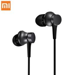 Xiaomi Mi Piston Basic In-Ear Headphones - Oordopjes Mat Zwart