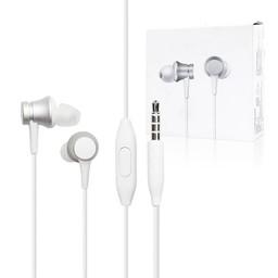 Xiaomi Mi Piston Basic In-Ear Headphones - Oordopjes Mat Zilver
