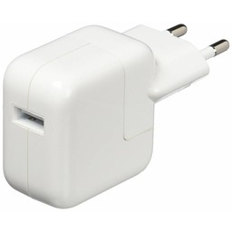 Apple 10W USB Originele Power Adapter Thuislader Kop - MC359ZM/A