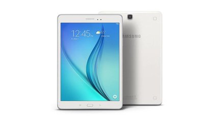 Galaxy Tab A 9.7 inch