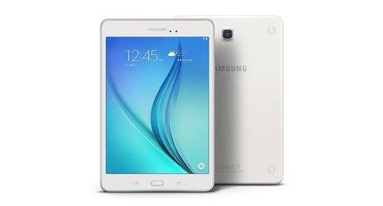 Galaxy Tab A 8.0 inch