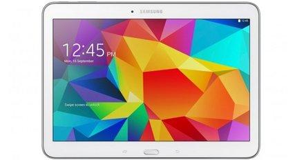 Galaxy Tab 4 10.1 inch