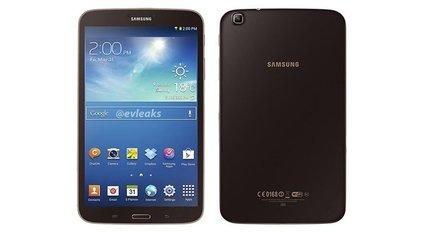 Galaxy Tab 3 8.0 inch