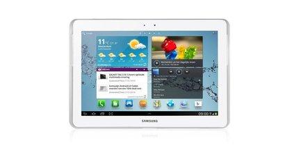 Galaxy Tab 2 10.1 inch