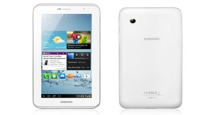 Galaxy Tab 2 7.0 inch