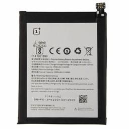 OnePlus 3 BLP613 Originele Batterij / Accu
