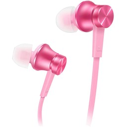 Xiaomi Mi In-Ear Headphones - Oordopjes Roze