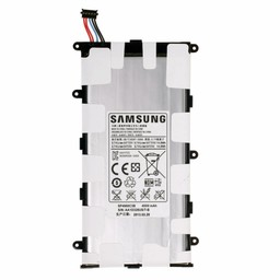 Samsung Galaxy Tab 2  (7.0 inch) SP4960C3B Originele Batterij / Accu