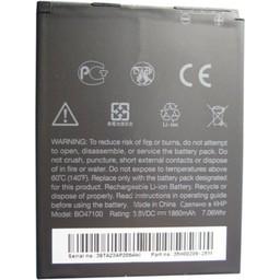 HTC Desire 600 BO47100 Originele Batterij / Accu