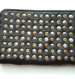 Diabetes tas Charlie studs black