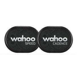 Wahoo Fitness RPM speed&cadans