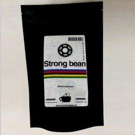 Cyclocadeau Strong bean Cycling coffee