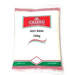 Chakra Idly Rava, 500 gr