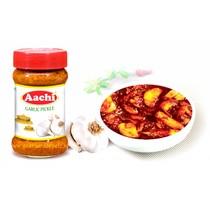 Aachi Masala Garlic Pickle, 300 gr