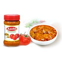 Aachi Masala Tomato Pickle, 300 gr