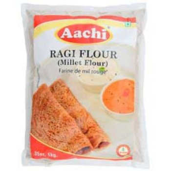 Aachi Masala Ragi Flour, 1 kg