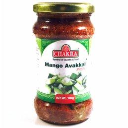 Chakra Mango Avakkai Pickle, 300 gr